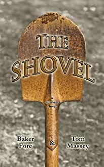 image of book The Shovel